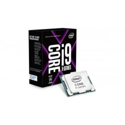Intel Core i9-10900X 3700MHz 19,25MB LGA2066 Box (BX8069510900X)