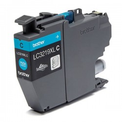 Brother LC3219XL-C Cyan (LC3219C)