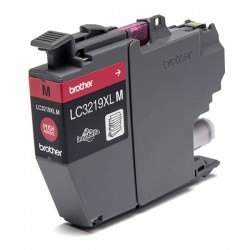 Brother LC3219XL-M Magenta (LC3219M)