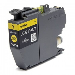 Brother LC3219XL-Y Yellow (LC3219Y)