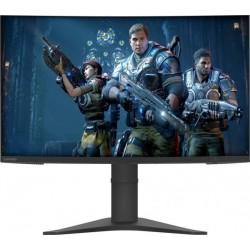 "Lenovo 27"" G27c-10 LED Curved (66A3GACBEU)"