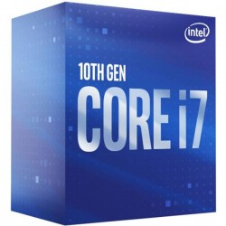 Intel Core i7-10700 2900MHz 16MB LGA1200 Box (BX8070110700)