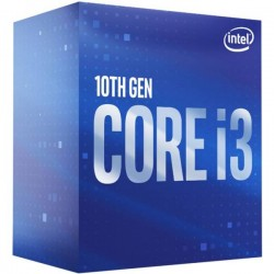 Intel Core i3-10100 3600MHz 6MB LGA1200 Box (BX8070110100)