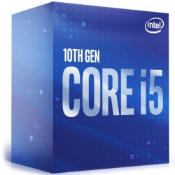 Intel Core i5-10600K 3300MHz 12MB LGA1200 Box (BX8070110600K)