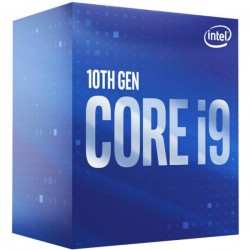 Intel Core i9-10900 2800MHz 20MB LGA1200 Box (BX8070110900)