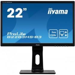 """iiyama 22"""" B2283HS-B3 LED"""