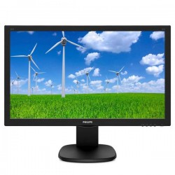 "Philips 23,6"" 243S5LHMB LED (243S5LHMB/00)"