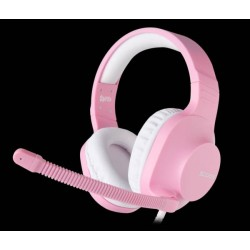 Sades Spirits Gamer Headset pink