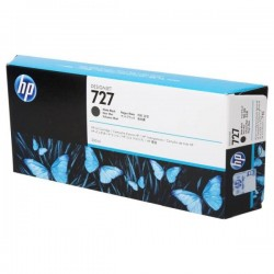 HP C1Q12A (727) Matt Black