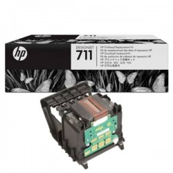 HP C1Q10A (711) Printhead Replacement Kit