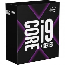Intel Core i9-9920X 3500MHz 19,25MB LGA266 Box (BX80673I99920X)