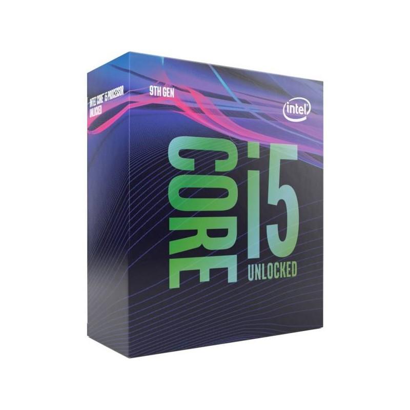 Intel Core i5-9600 3700MHz 9MB LGA1151 Box (BX80684I59600)