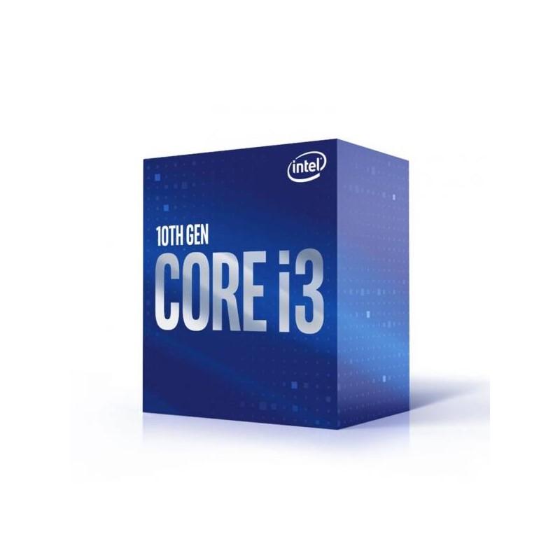 Intel Core i3-10320 3800MHz 8MB LGA1200 Box (BX8070110320)