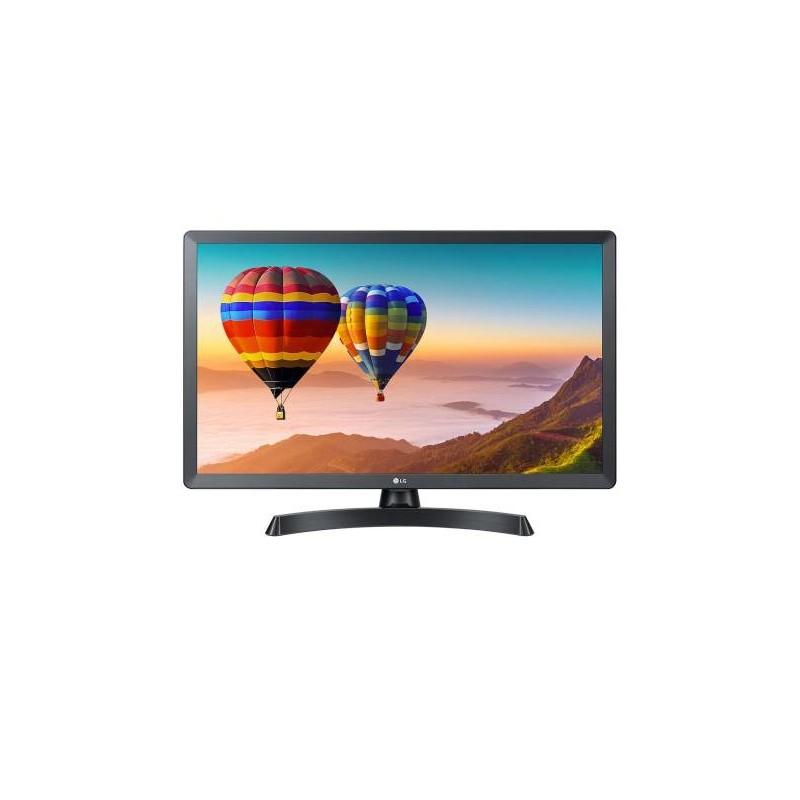 "LG 28"" PersonalTV 28TN515V-WZ IPS LED (monitor/tv) (28TN515V-WZ.AEU)"