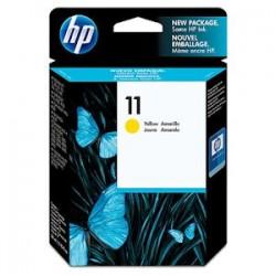 HP Tinte Nr 11 gelb (C4838AE)