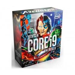 Intel Core i9-10900K 3700MHz 20MB LGA1200 Box - Marvel Avenger Edition