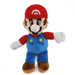 Plüss Nintendo Figur Mario Plüsch 21cm