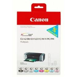 Canon CLI-42 Multipack (6384B010)