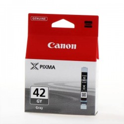 Canon CLI-42 Gray (6390B001)