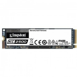 Kingston 500GB M.2 2280 NVMe KC2500 (SKC2500M8/500G)