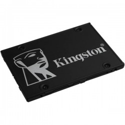 "Kingston 2TB 2,5"" SATA3 KC600 Upgrade Kit (SKC600B/2048G)"