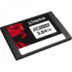 "Kingston 3,84TB 2,5"" SATA3 DC500R SEDC500R/3840G"