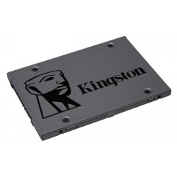 "Kingston 1,92TB 2,5"" SATA3 UV500 SUV500/1920G"