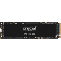 Crucial 500GB M.2 2280 P5 CT500P5SSD8