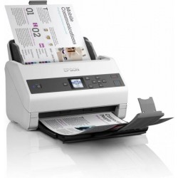 Epson WorkForce DS-870 White (B11B250401)
