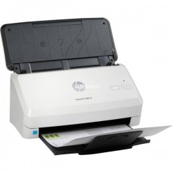 HP Scanjet Professional 3000 S4 White (6FW07A)