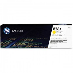 HP Toner 826A gelb (CF312A)