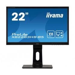 "iiyama 21,5"" ProLite XB2283HS-B5 LED"