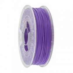 3D filament 1,75 mm TPU+TPE rubber gummi lila 1000g 1kg