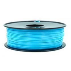 ABS Filament 1000g 1.75mm wasserblau