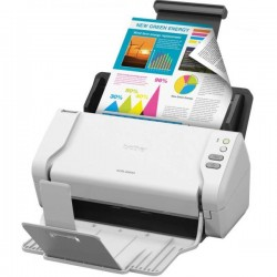 Brother ADS-2200 Scanner White (ADS2200TC1)
