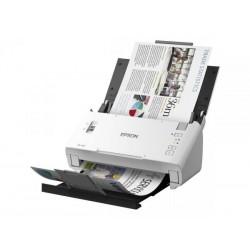 Epson WorkForce DS-410 Scanner White (B11B249401)