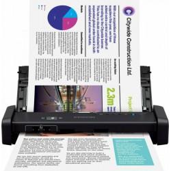 Epson WorkForce DS-310 Scanner Black (B11B241401)