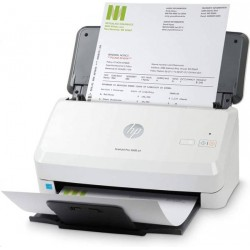 HP Scanjet Professional 3000 S4 Scanner White (6FW07A)