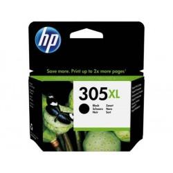 HP Druckkopf mit Tinte 305 XL schwarz (3YM62AE)
