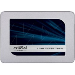 """Crucial 1TB 2,5"""" SATA3 MX500 (CT1000MX500SSD1T)"""