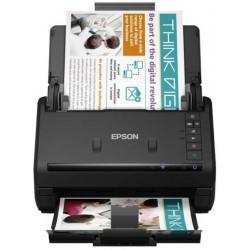 Epson WorkForce ES-500WII Scanner Black (B11B263401)