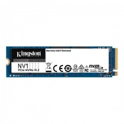 Kingston 500GB M.2 2280 NVMe NV1 (SNVS/500G)