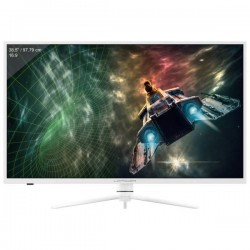 """LC Power 38,5"""" LC-M39-QHD-165-C LED Curved"""