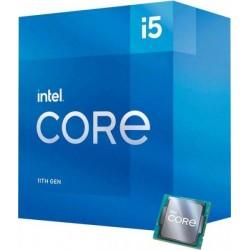 Intel Core i5-11600KF 3,9GHz 12MB LGA1200 BOX (BX8070811600KF)