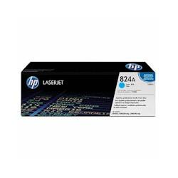 HP CB381A Toner cyan