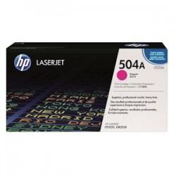 HP Toner CE253A magenta