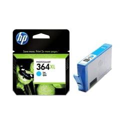 HP Tinte Nr 364 XL cyan (CB323EE)